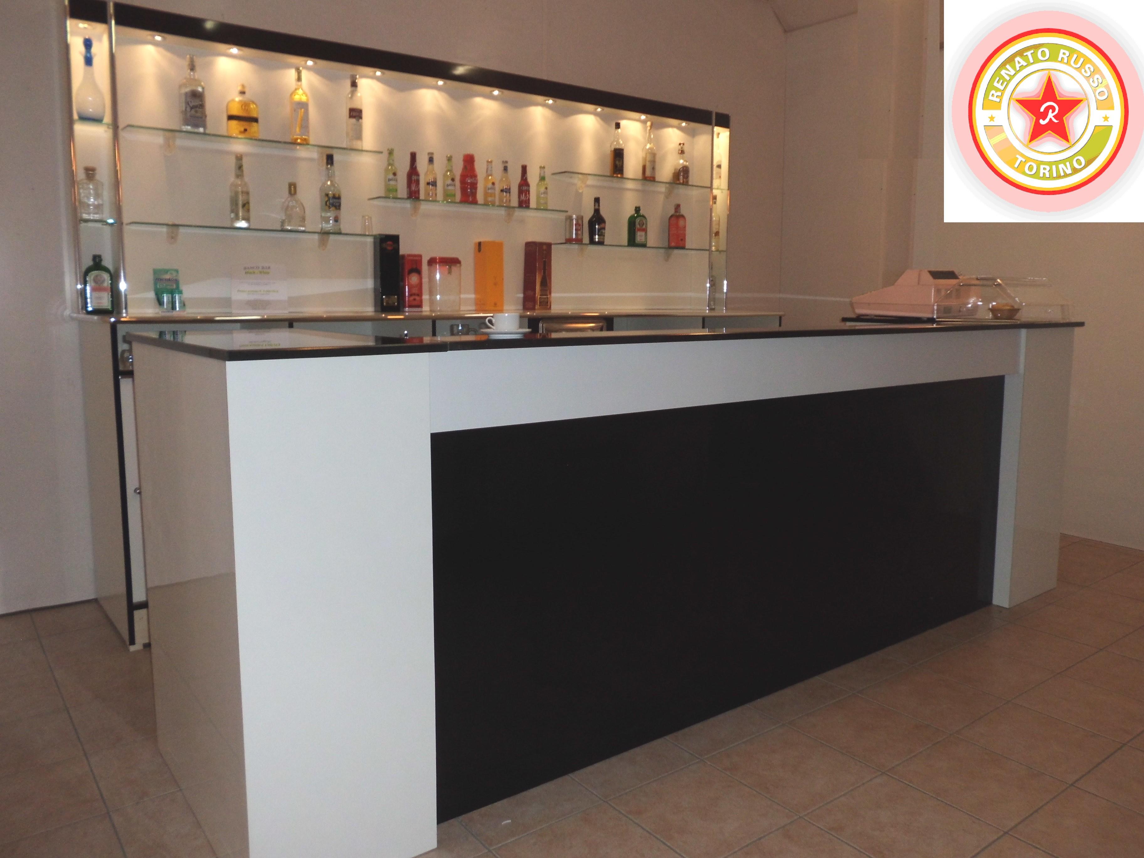 Banchi bar prezzi banchi bar banconi bar produttori di for Arredi bar usati