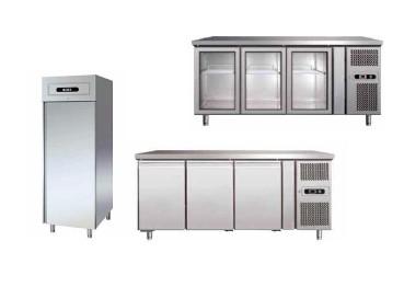 Produttori banchi frigoriferi abbattitore di temperatura da casa - Abbattitore da casa ...