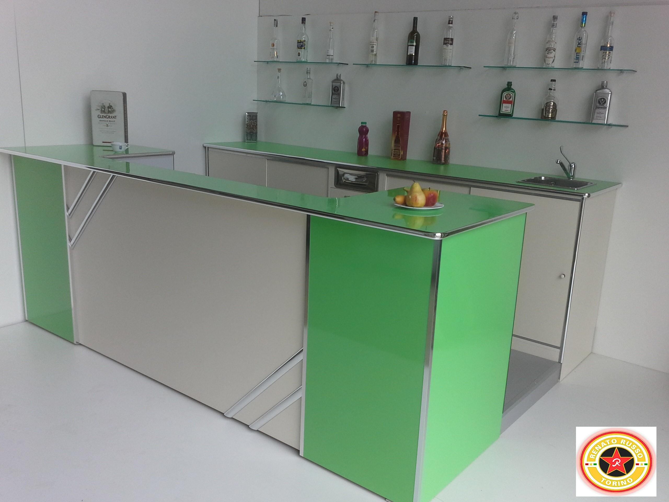 Beautiful Tavoli Da Bar Usati Photos - ubiquitousforeigner.us ...