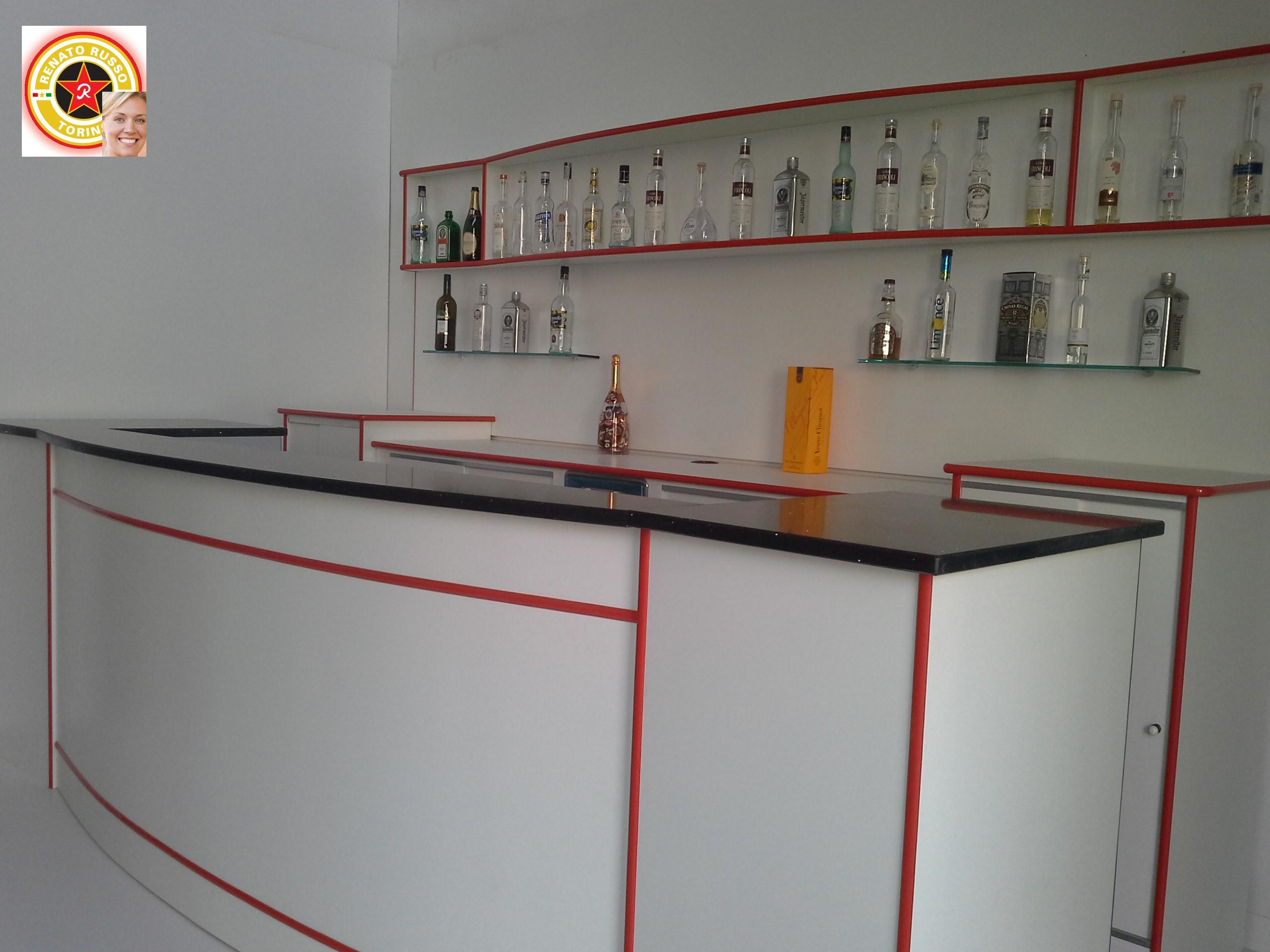 Banchi bar prezzi banchi bar banconi bar banchi frigo for Usato bancone bar