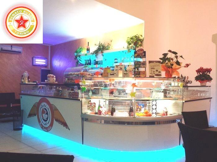 Banchi bar prezzi banchi bar banconi bar banchi frigo for Renato russo arredamenti