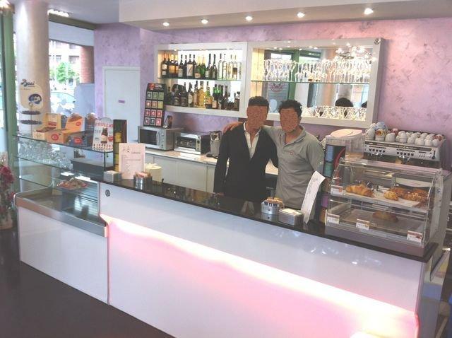 Banchi bar prezzi banchi bar banconi bar banchi frigo for Banconi bar usati prezzi